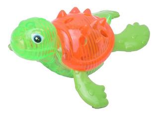 Muñecos Animales Para Agua De Buceo Con Luz Varios Modelos