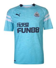 Nova Camisa Newcastle Oficial Home 18/19 + Envio Grátis!