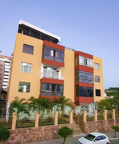 Vendo Apartamento Em Excelente Localização - 3332