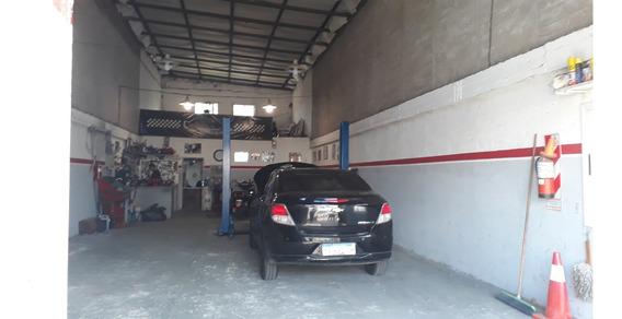 Venta Local Galpón Depósito 180 M2 Con Vivienda Pilar