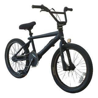 Bicicleta Bmx Schwinn Automatic Joey Gracía Rodado 20 Única