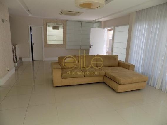 Casa Em Condomínio-à Venda-recreio Dos Bandeirantes-rio De Janeiro - Ebcn40172