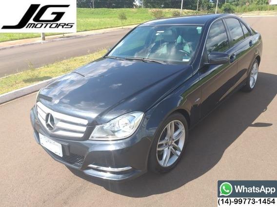 Mercedes-benz Classe C Cgi Classic 1.8