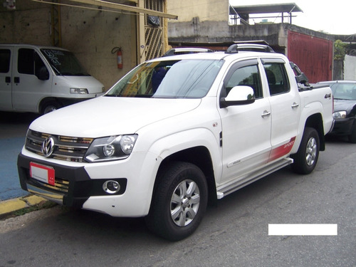 Volksvagem Amarok C.d. 4x4-s  2014 Diesel