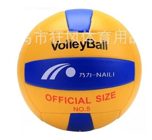 Balon Voleyball N5 Mod N5iv