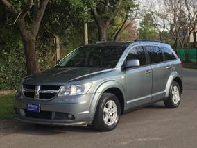 Dodge Journey 2.4 Sxt 3 Filas 170cv Atx 2011 Pfaffen Autos L