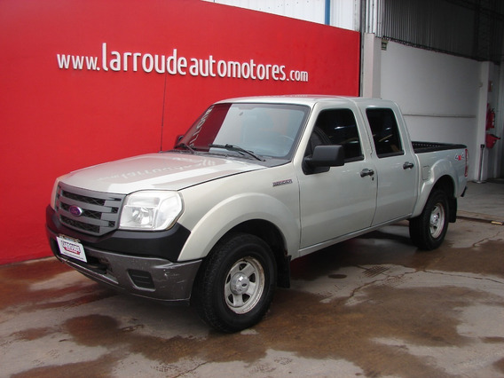 Ford Ranger Xl Plus 3.0 4 X4. Mod 2010