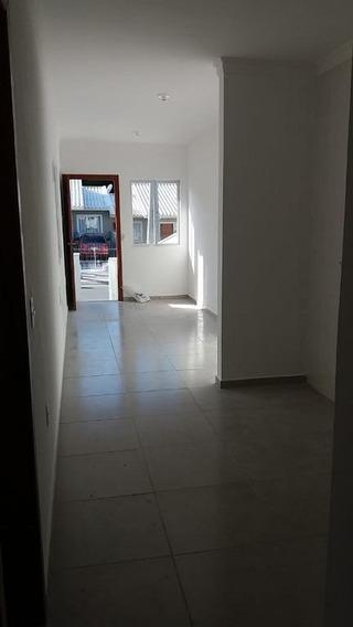 Casa Em Bela Vista, Palhoça/sc De 50m² 2 Quartos À Venda Por R$ 149.000,00 - Ca210261
