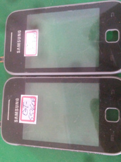 Touc+aro Do Celular Samsung 1chip Gt-s5360b. Envio Td.brasil