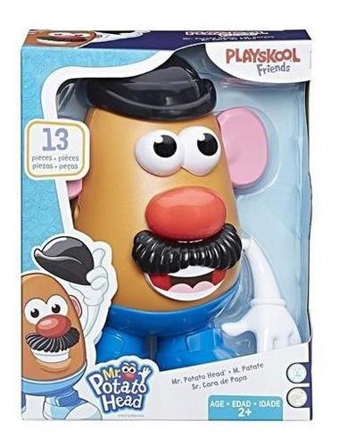 Imagen 1 de 9 de Juguete Muñeco Sr O Sra Cara De Papa Toy Story Orig Hasbro