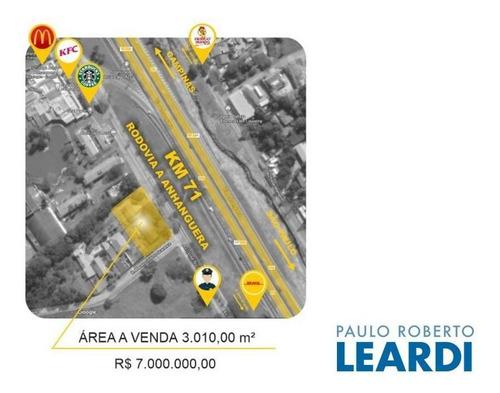Area - Santo Antônio - Sp - 629805