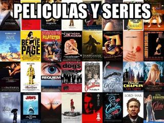 Peliculas Clásicas   Modernas Digital Audio Latino