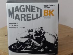 Bateria Magnet Marelli