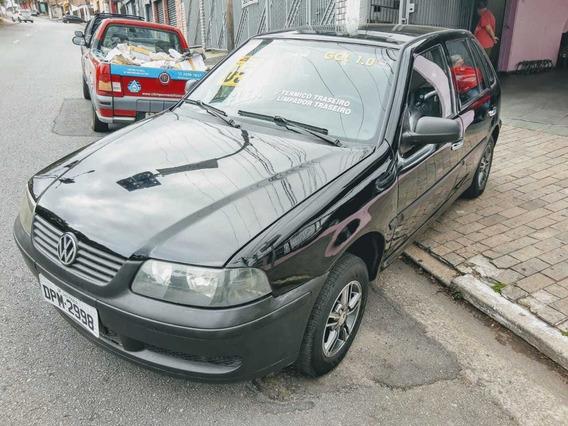 Volkswagen Gol 2005 1.0 City 4p