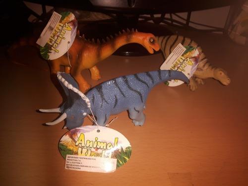 Dinosaurios Marca Animal World