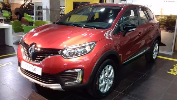 Renault Captur 2.0 Zen