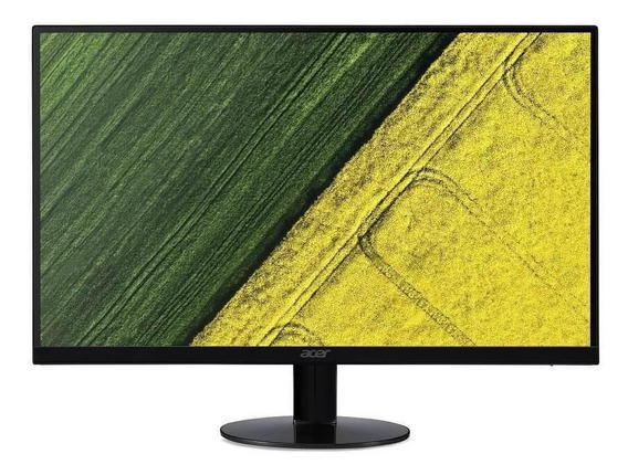 "Monitor Acer SA0 SA270 led 27"" preto 100V/240V"