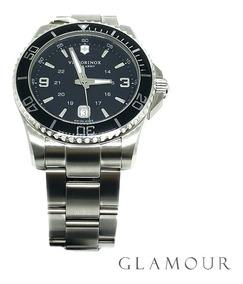 Relógio Victorinox Maverick Large Preto 241697
