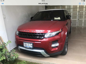 Rover Evoque Dynamic