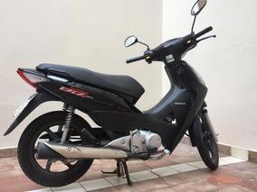 Honda Biz 125 Disco 5000 Km Titular Caba Exc Estado