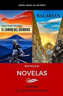 Libro : Bestsellers Novelas - Villar Pinto, Miguel Ángel