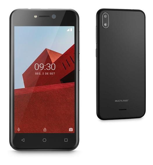 Smartphone 32gb Dual Chip 3g Tela 5 Câmera 5mp P9128 Multi