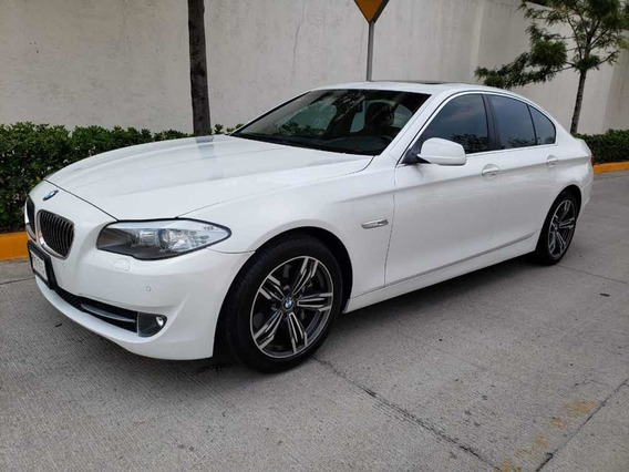 Bmw Serie 5 2012 3.0 535ia Lujo At
