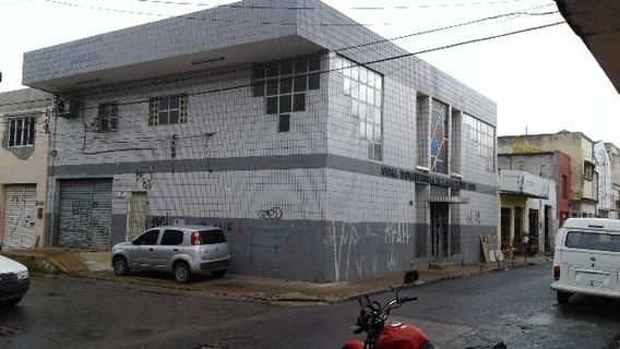 Prédio De Esquina, 02 Pavimentos, 305m² Área Construída - Pr0003