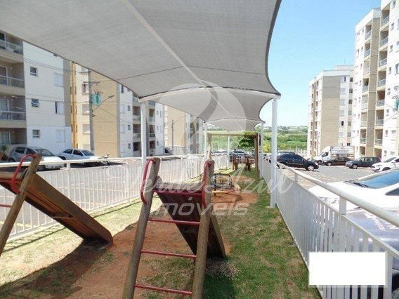 Apartamento À Venda Em Vila São Pedro - Ap004721