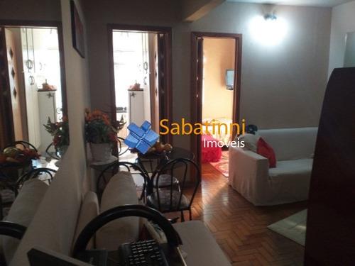 Apartamento A Venda Em Sp Glicério - Ap03934 - 69022331