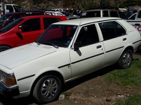 Mazda 323 Auto Clasico 1980