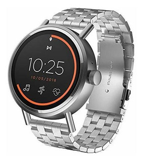 Smartwatch Misfit Vapor 2 Stainless Steel Touchscreen C 2390