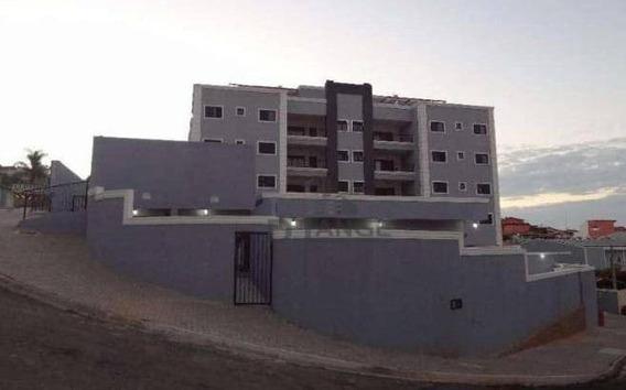 Excelente Apartamento No Centro De Vinhedo / Sp. - Ap17804