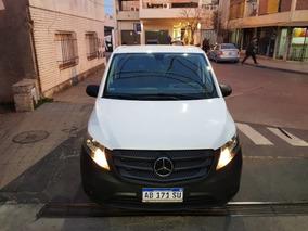 Mercedes-benz Vito 1.6 111 Cdi Furgon V2 Aa 114cv