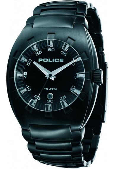 Relógio Police Alert - 12085jsb/02m