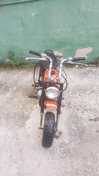Vendo Mi Kv-75