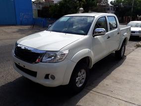 Toyota Hilux 2012 Remato.