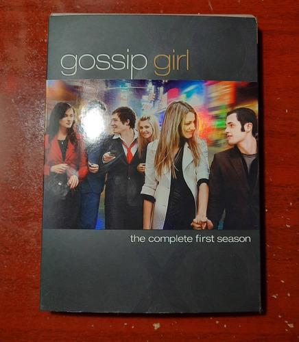 Serie Gossip Girl Temporada 1 Original Dvd