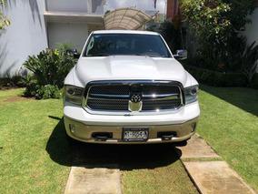 Dodge Ram 2500 Laramie Longhorn