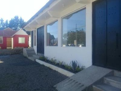 Local Comercial En Renta San Mateo Acatitlan