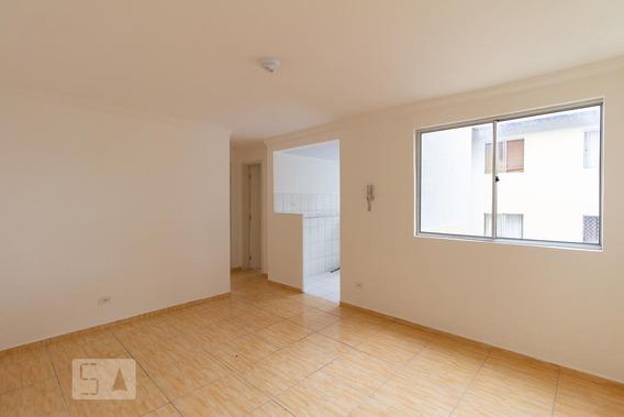 Apartamento Para Aluguel - Santa Cândida, 2 Quartos, 46 - 893019989