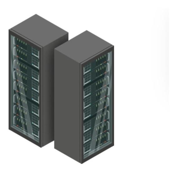 Servidor Vps Intel Xeon 1 Vcpu 2gb Ram 30 Gb Hd - Linux