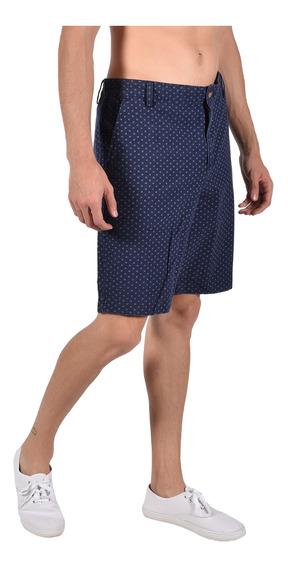 Short Chaps Hombre 750711470-31y1 Azul