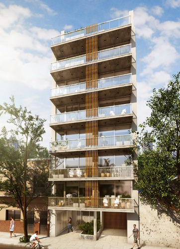 Imagen 1 de 4 de Edificio Ecosustentable 49 M2