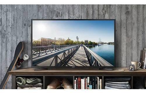 Smart Tv Led 32 Samsung J4290 Wi-fi-conversor Digital 2 H