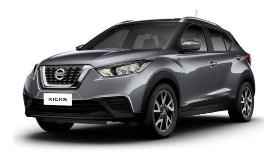 Nissan Kicks S Cvt 2020