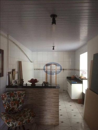 Imagem 1 de 10 de Casa Residencial À Venda, Primavera, Araçatuba. - Ca0849