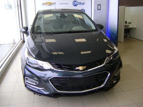Chevrolet Cruze Lt Plan Nacional Entrega C/50% + Dni Rt#9