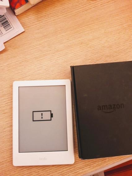 E-reader Kindle 8ª Geração 4gb