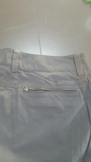 Short Marmot Para Hombre